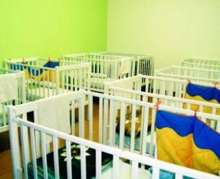Espaços infância